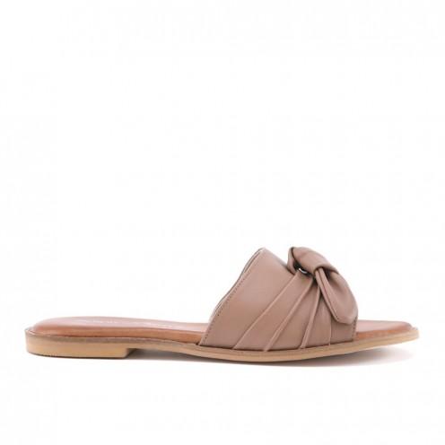 Sandalia Nudo