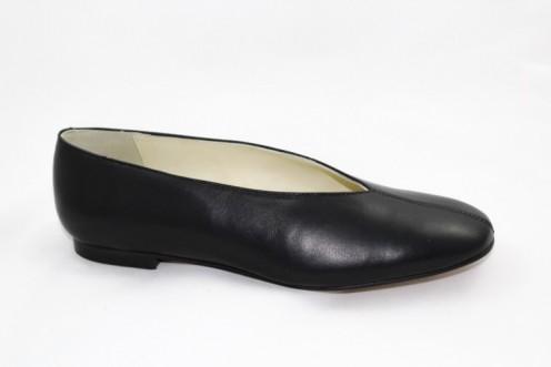 Zapato daisy negro