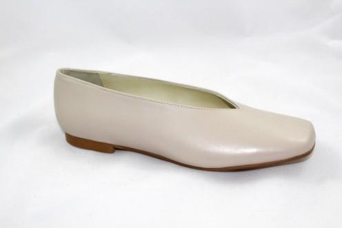 Zapato millie piel