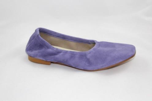 Bailarina perkins violeta