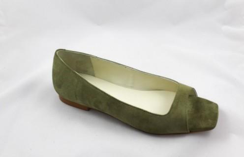 Zapato irma